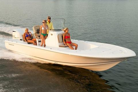 2019 Tidewater 2410 BAY MAX in Newberry, South Carolina