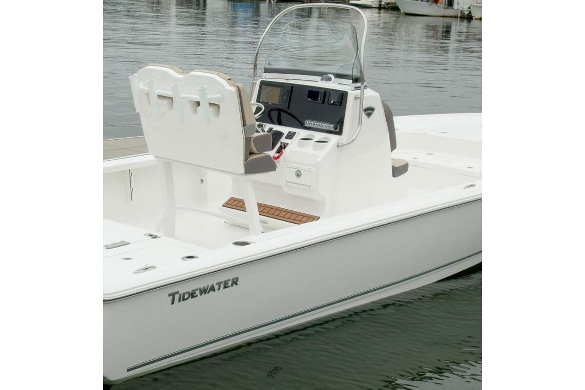 2019 Tidewater 2410 BAY MAX in Newberry, South Carolina - Photo 4