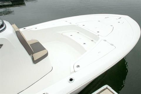2019 Tidewater 2410 BAY MAX in Newberry, South Carolina - Photo 3