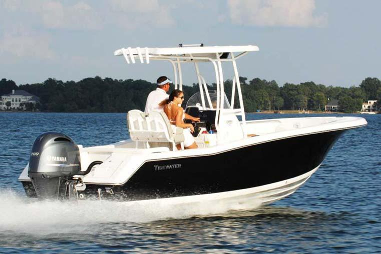 2019 Tidewater 220 LXF in Newberry, South Carolina - Photo 1
