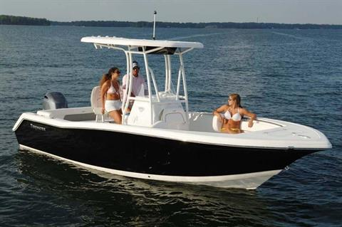 2019 Tidewater 220 LXF in Newberry, South Carolina - Photo 2