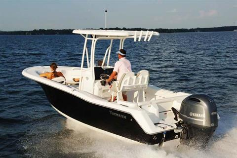 2019 Tidewater 220 LXF in Newberry, South Carolina - Photo 3
