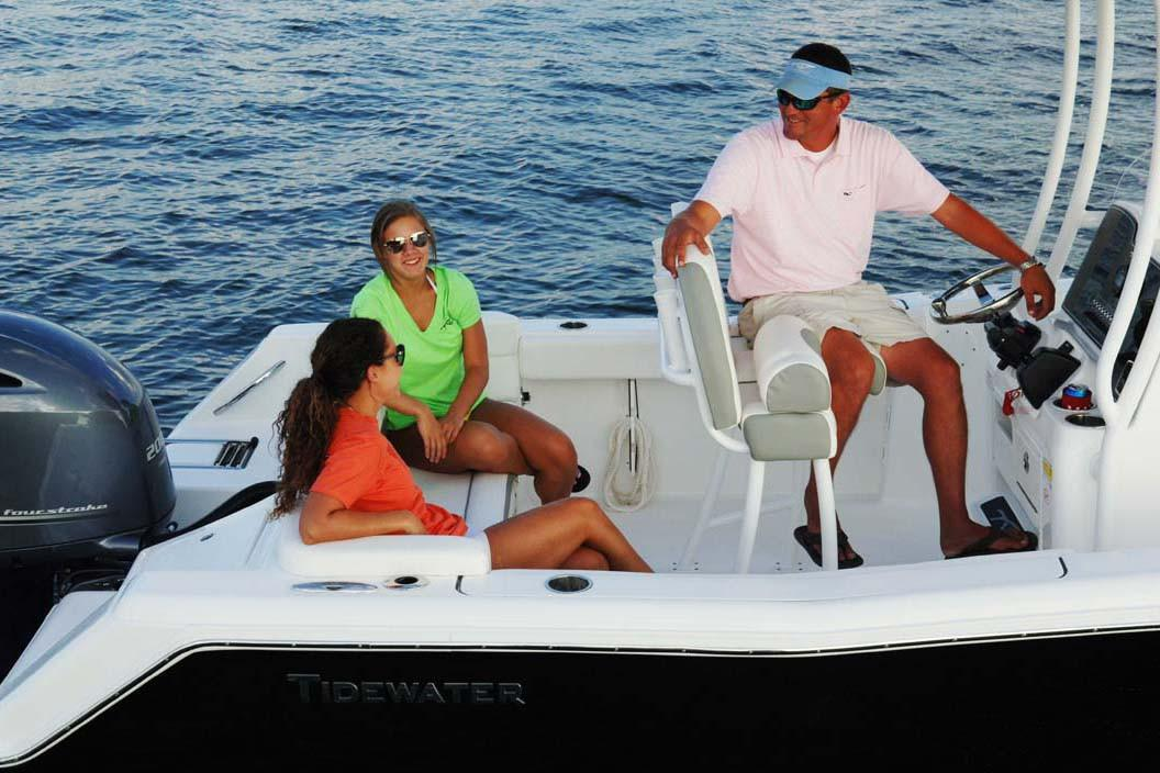2019 Tidewater 220 LXF in Newberry, South Carolina - Photo 4