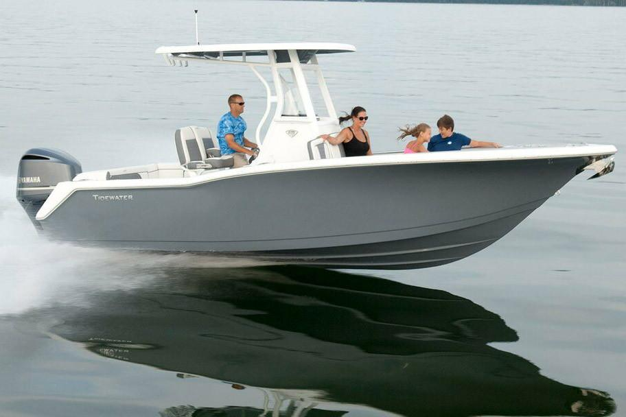 2019 Tidewater 232 LXF in Newberry, South Carolina - Photo 1