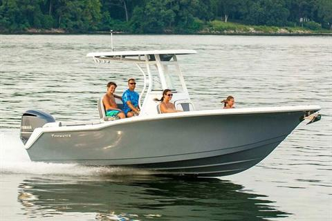 2019 Tidewater 232 LXF in Newberry, South Carolina - Photo 2