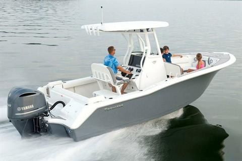 2019 Tidewater 232 LXF in Newberry, South Carolina - Photo 4