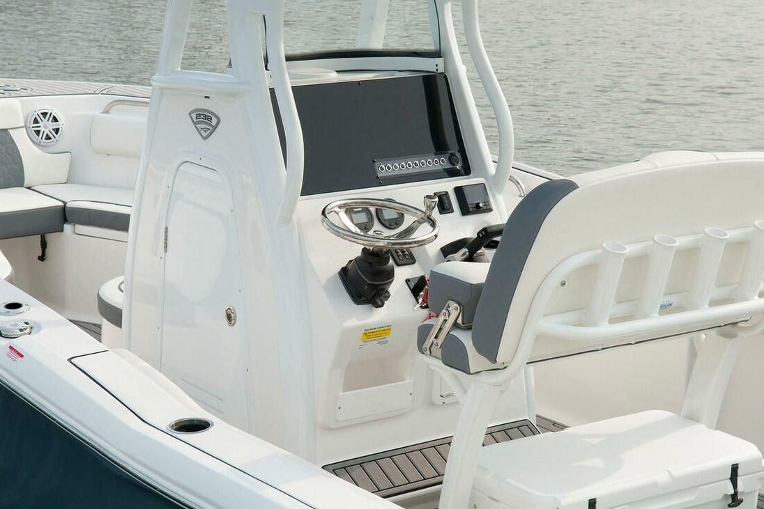 2019 Tidewater 232 LXF in Newberry, South Carolina - Photo 6