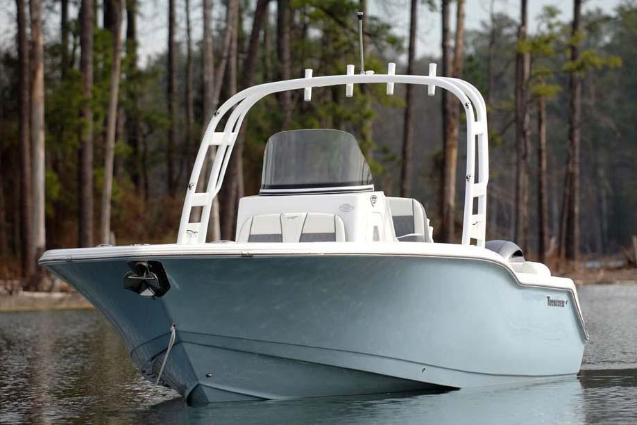 2019 Tidewater 252 SUV in Newberry, South Carolina - Photo 1