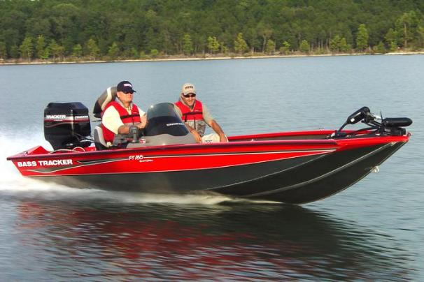 2005 Tracker Pro Team 185 in Lake City, Florida - Photo 1
