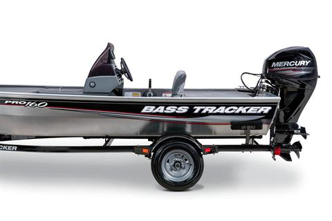 2014 Tracker Pro 160 in Waco, Texas - Photo 22
