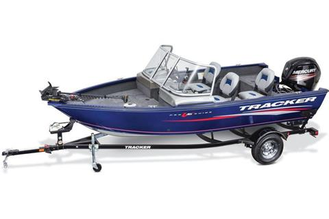 2016 Tracker Pro Guide V-16 WT in Appleton, Wisconsin - Photo 8
