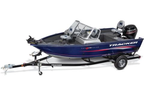 2016 Tracker Pro Guide V-175 WT in Appleton, Wisconsin