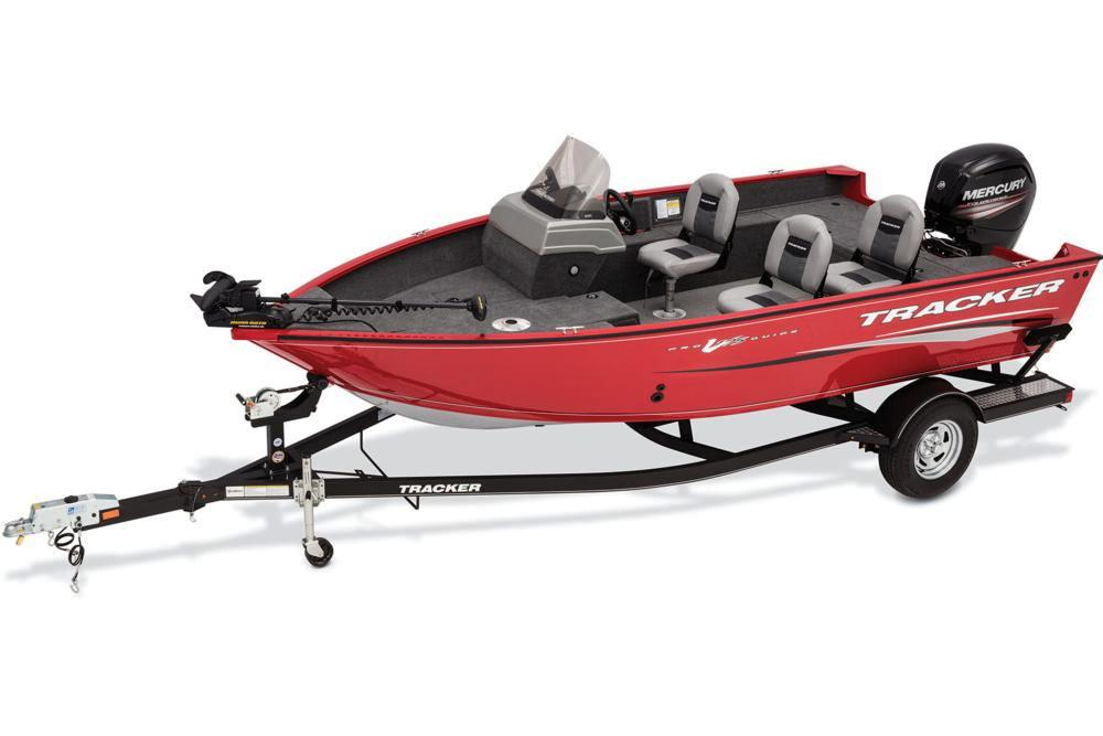 2017 Tracker Pro Guide V-175 SC in Holiday, Florida