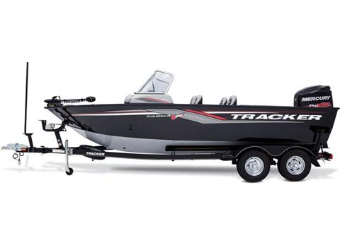 2017 Tracker Targa V-20 Combo in Holiday, Florida
