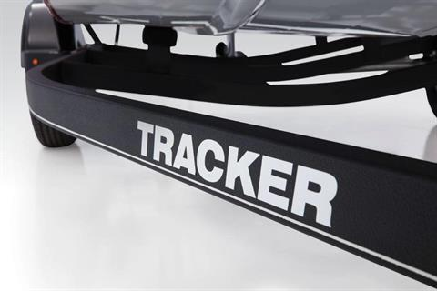2017 Tracker Pro 170 in Harriman, Tennessee