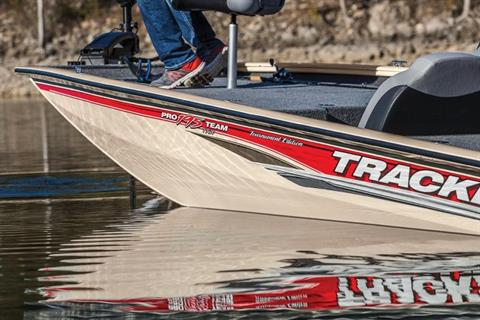 2017 Tracker Pro Team 195 TXW Tournament Edition in Gaylord, Michigan