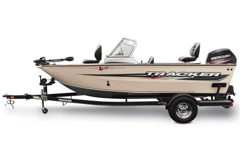 2018 Tracker Pro Guide V-165 WT in Gaylord, Michigan