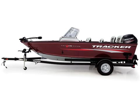 2018 Tracker Pro Guide V-175 Combo in Holiday, Florida