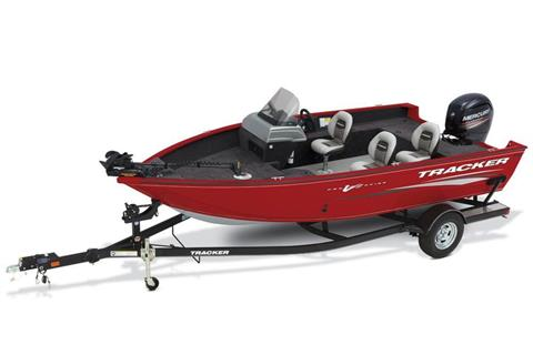 2018 Tracker Pro Guide V-175 SC in Appleton, Wisconsin