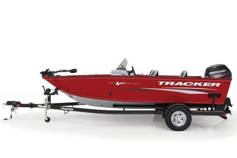 2018 Tracker Pro Guide V-175 SC in Waco, Texas