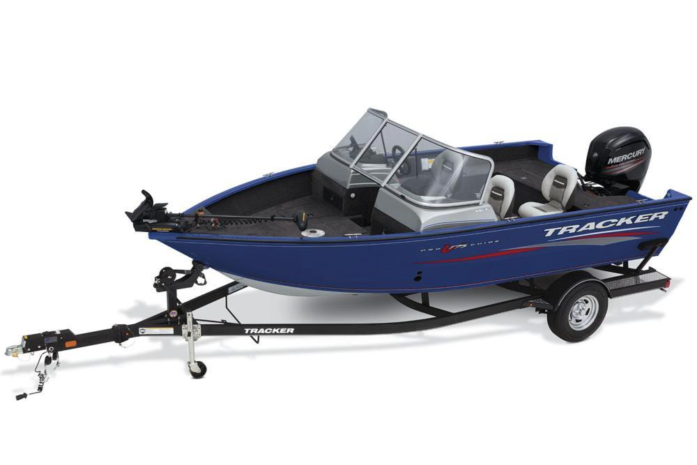 2018 Tracker Pro Guide V-175 WT in Holiday, Florida