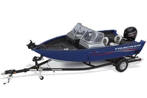 2018 Tracker Pro Guide V-175 WT in Appleton, Wisconsin