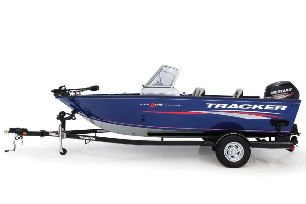 2018 Tracker Pro Guide V-175 WT in Rapid City, South Dakota