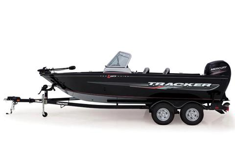 2018 Tracker Pro Guide V-185 WT LE in Harriman, Tennessee