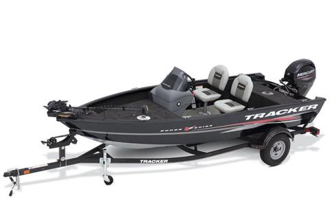 2018 Tracker Super Guide V-16 SC in Appleton, Wisconsin