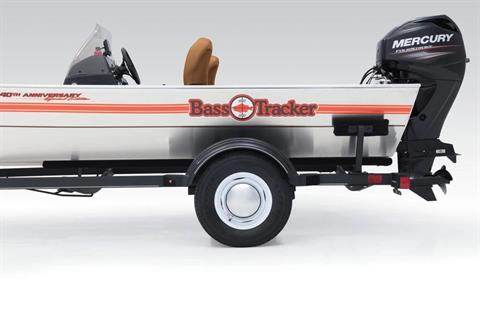 2018 Tracker Bass Tracker 40th Anniversary Heritage Edition in Holiday, Florida