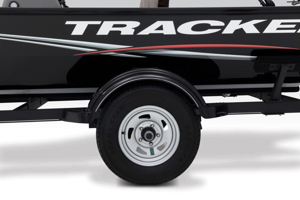 2018 Tracker Pro 160 in Holiday, Florida