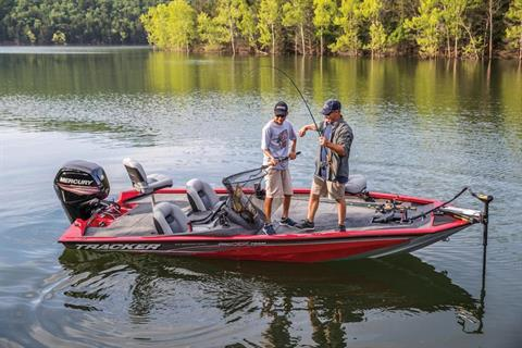 2018 Tracker Pro Team 175 TXW in Waco, Texas