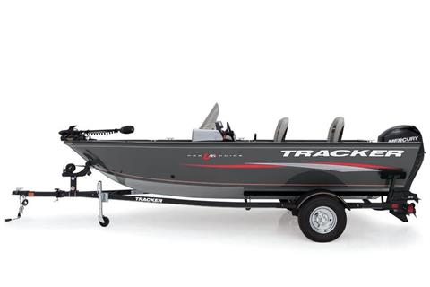 2018 Tracker Pro Guide V-16 SC in Rapid City, South Dakota