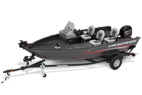 2018 Tracker Pro Guide V-16 SC in Appleton, Wisconsin