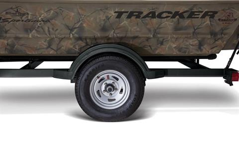 2018 Tracker Grizzly 1548 T Sportsman in Holiday, Florida
