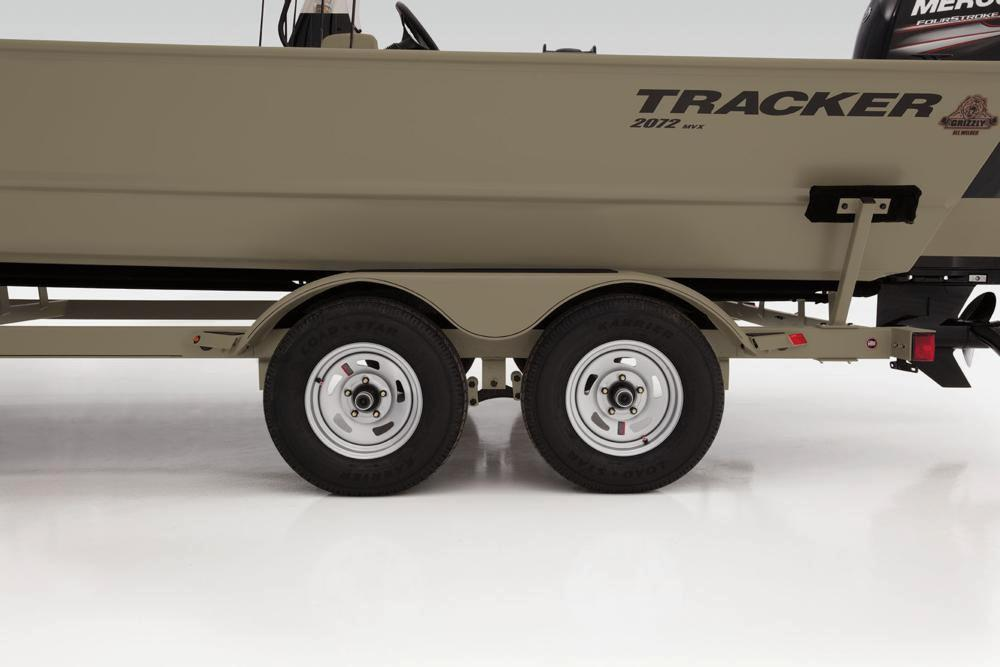 2018 Tracker Grizzly 2072 CC in Waco, Texas
