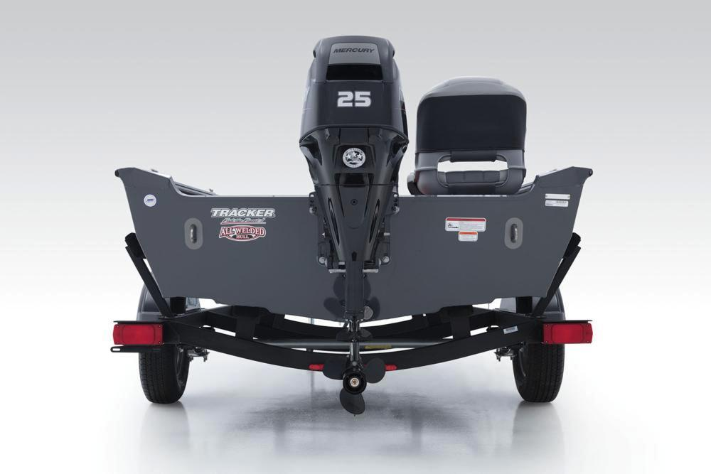 2019 Tracker Guide V-16 Laker DLX T in Waco, Texas