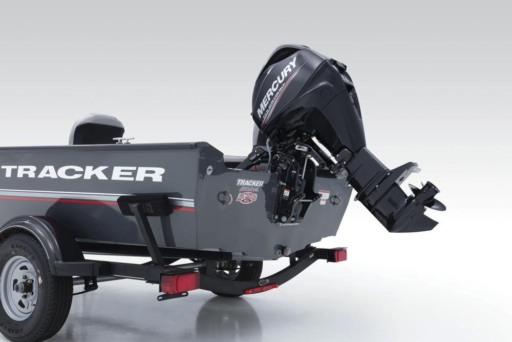 2019 Tracker Guide V-16 Laker DLX T in Appleton, Wisconsin - Photo 22