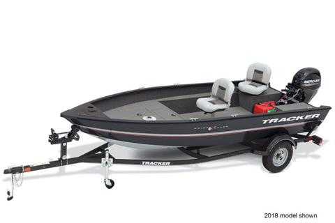 2019 Tracker Guide V-16 Laker DLX T in Appleton, Wisconsin - Photo 35