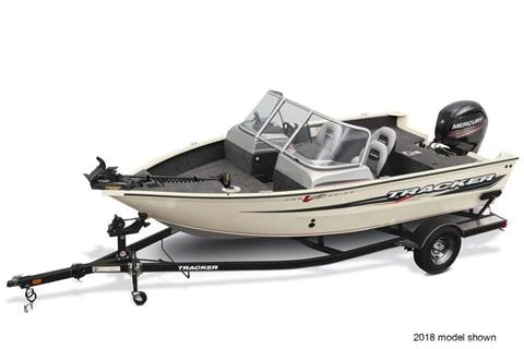 2019 Tracker Pro Guide V-165 WT in Holiday, Florida