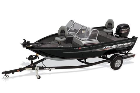 2019 Tracker Pro Guide V-165 WT in Gaylord, Michigan