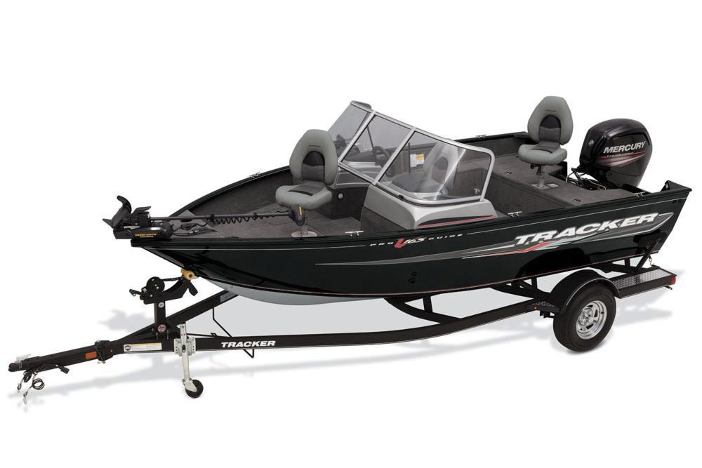 2019 Tracker Pro Guide V-165 WT in Appleton, Wisconsin - Photo 6