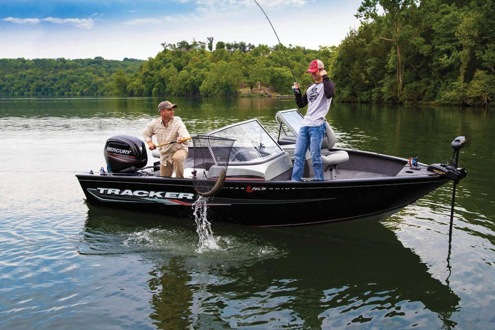 2019 Tracker Pro Guide V-165 WT in Appleton, Wisconsin - Photo 7