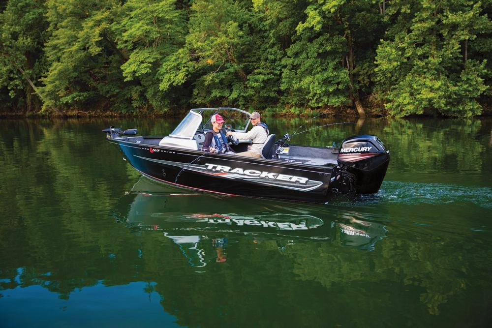 2019 Tracker Pro Guide V-165 WT in Waco, Texas - Photo 3