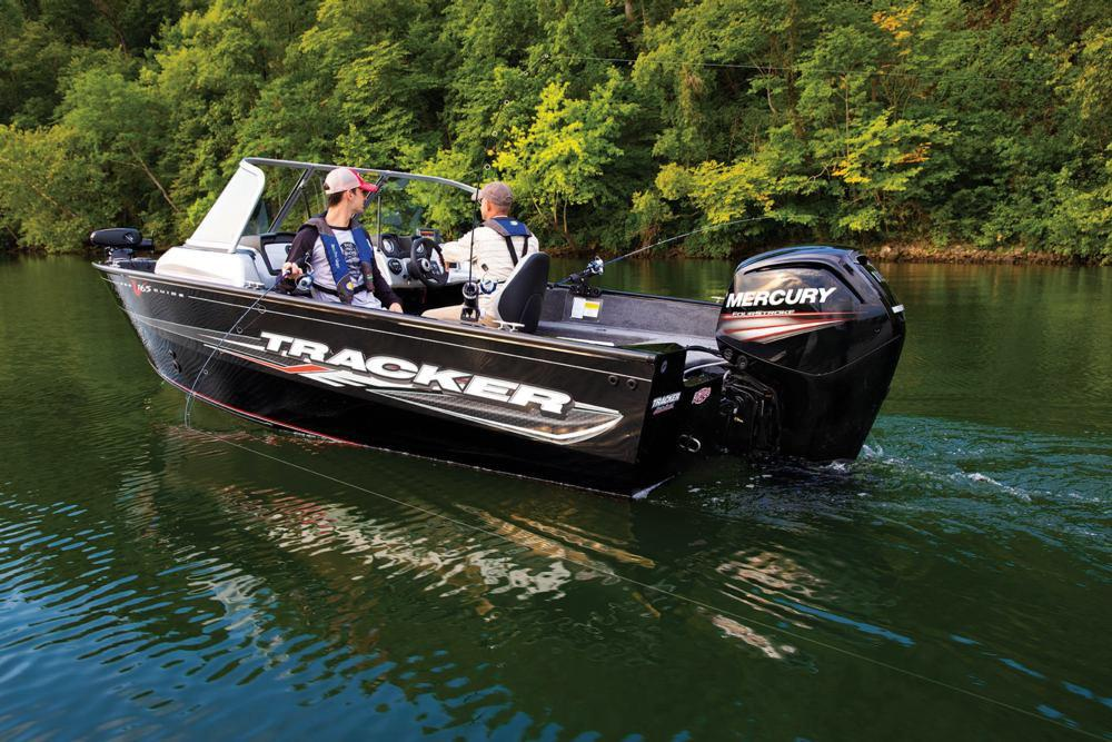 2019 Tracker Pro Guide V-165 WT in Waco, Texas - Photo 4