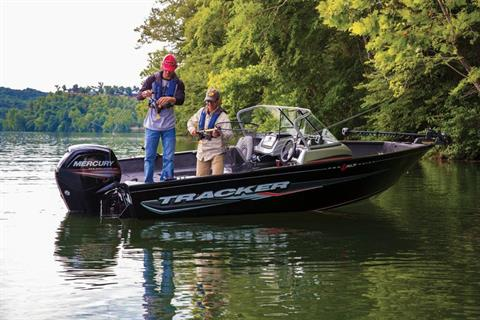 2019 Tracker Pro Guide V-165 WT in Appleton, Wisconsin - Photo 10