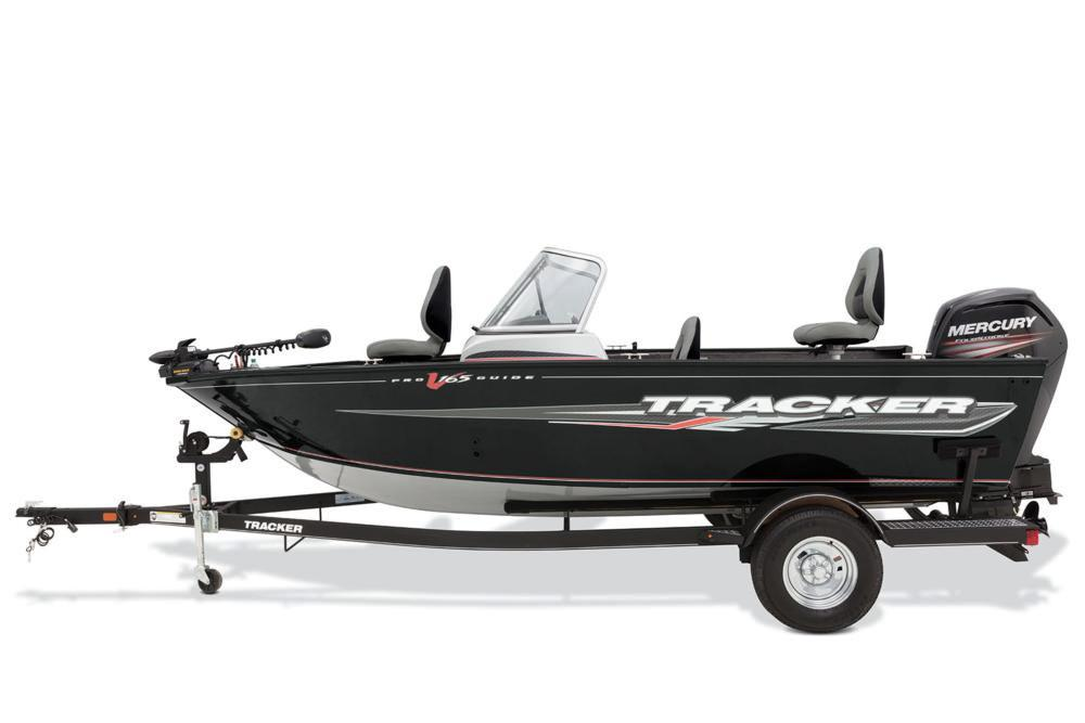 2019 Tracker Pro Guide V-165 WT in Waco, Texas - Photo 9