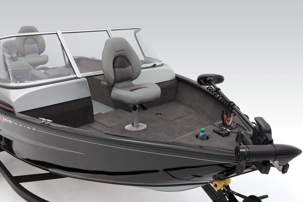 2019 Tracker Pro Guide V-165 WT in Appleton, Wisconsin - Photo 17
