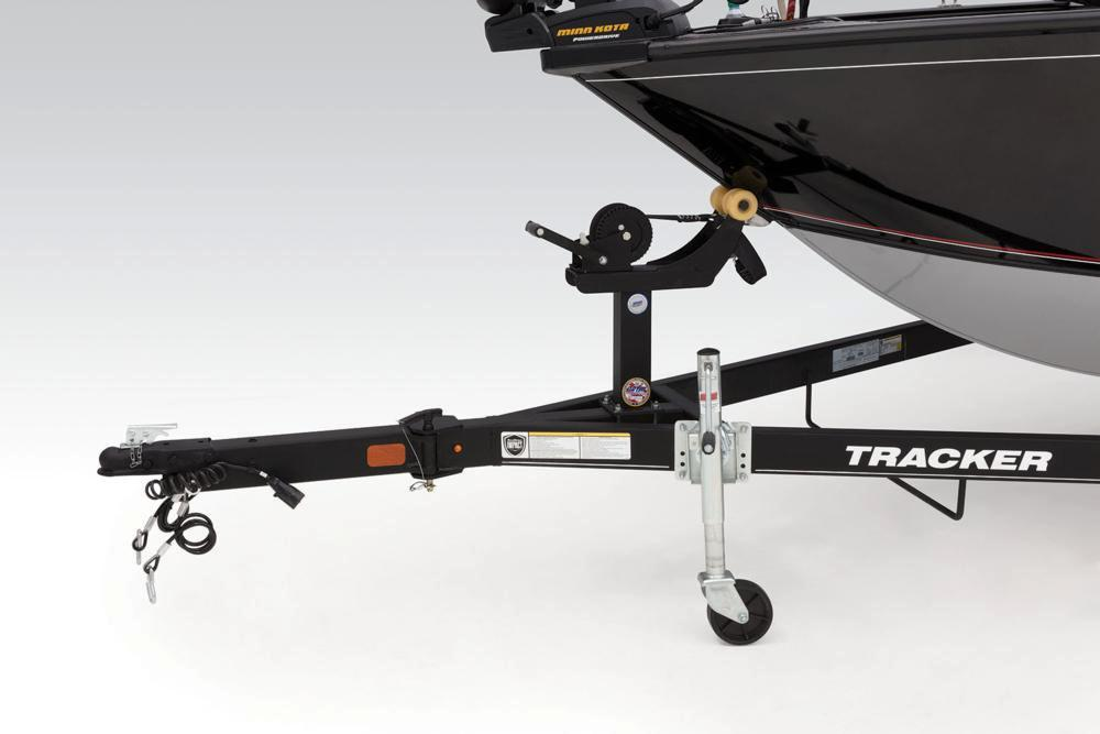 2019 Tracker Pro Guide V-165 WT in Appleton, Wisconsin - Photo 37