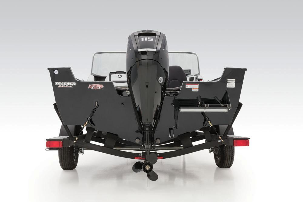2019 Tracker Pro Guide V-165 WT in Waco, Texas - Photo 37